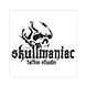 Skullmaniac Tattoo Studio Βόλος