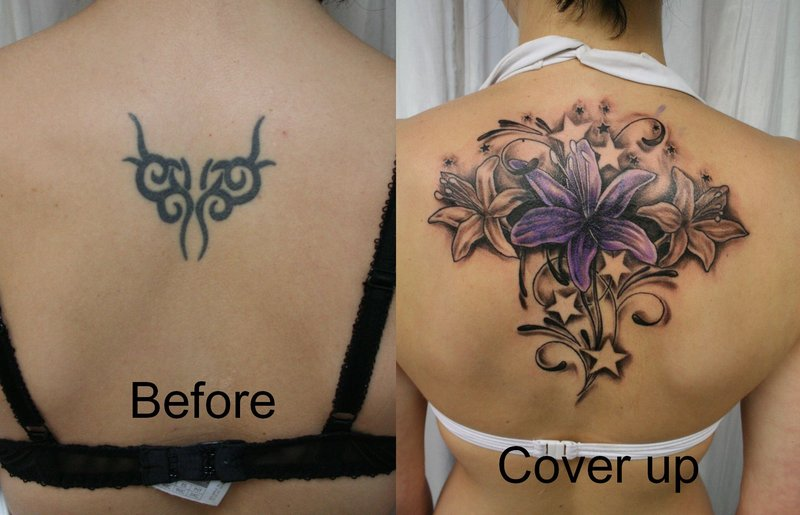 coverup tattoo